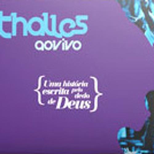Eu escolho Deus - Thalles