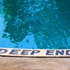 Desist - In at the Deep End