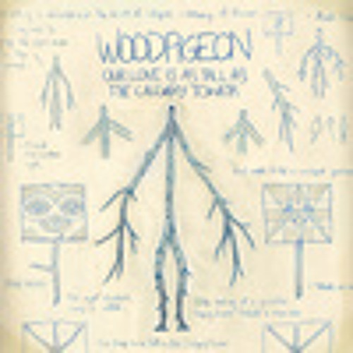 Woodpigeon - Our Love is as Tall as the Calgary Tower