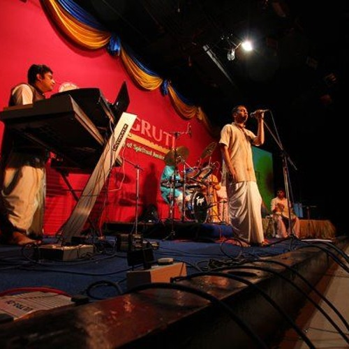 Krishna nee begane baro 2