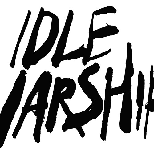 Idle Warship - Laser Beams