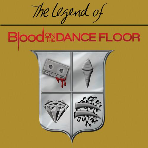 Blood On The Dance Floor - Well Suck Me!