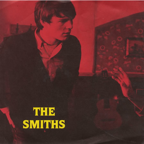 The Smiths - Stop Me If You Think You've Heard This One Before (Leviathan Remix)