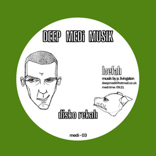 Loefah - Disko Rekah (Teknian Remix) FREE DOWNLOAD