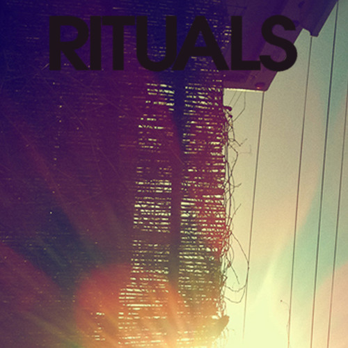 RITUALS-Time Machine