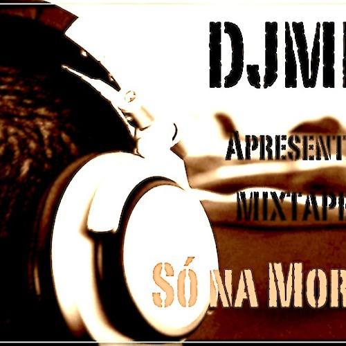 """Mixtape """"SÓ NA MORAL"""""""