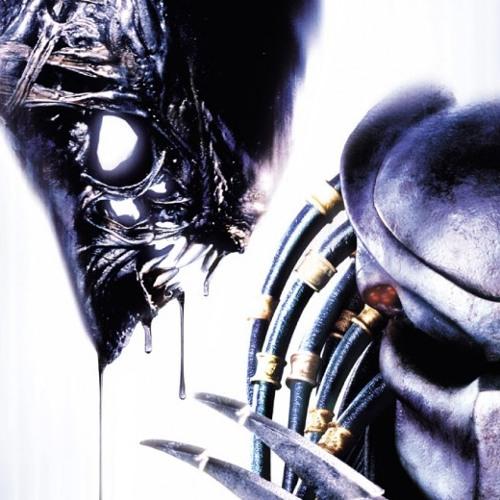 Alien feat Maxsta