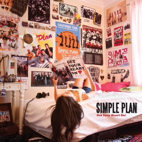 Simple Plan feat. Natasha Bedingfield - Jet Lag