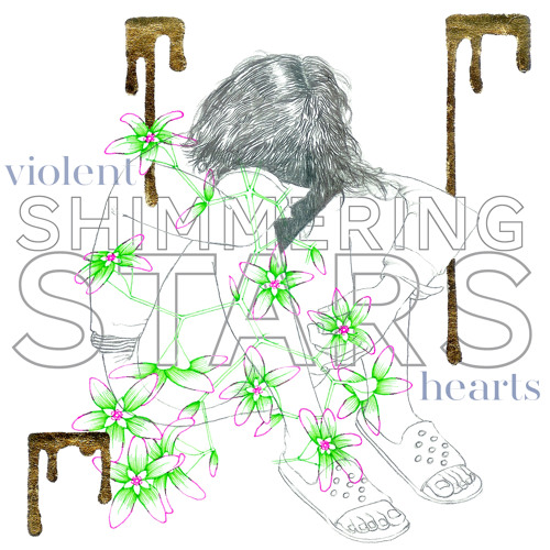 Shimmering Stars - Nervous Breakdown