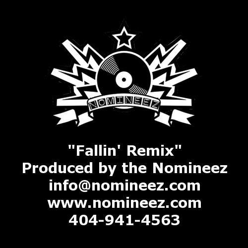 Fallin' Remix