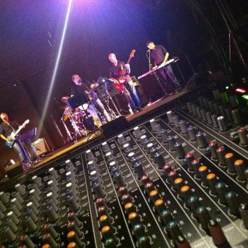Fabio Poli - Voglio fare il papaboy (Viaggio Libero Live @ Roncade 03.09.2011)