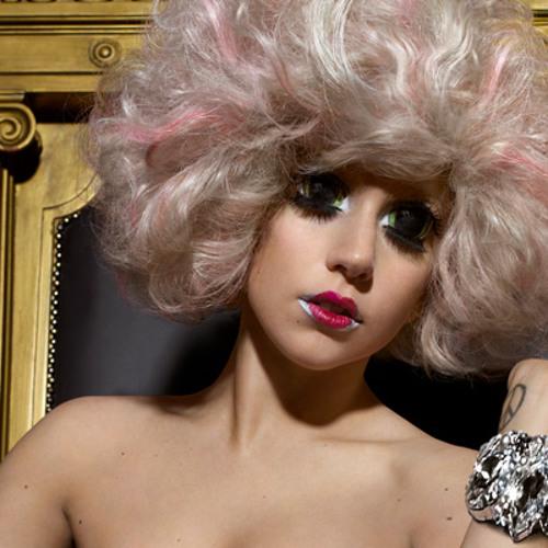 Lady Gaga - Monster (Indigo Bunting's PANORAMIC Juke Bootleg)
