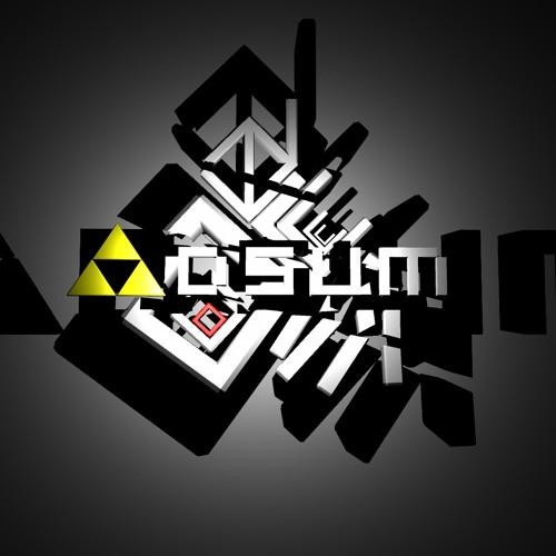 Odsum - Lost Woods