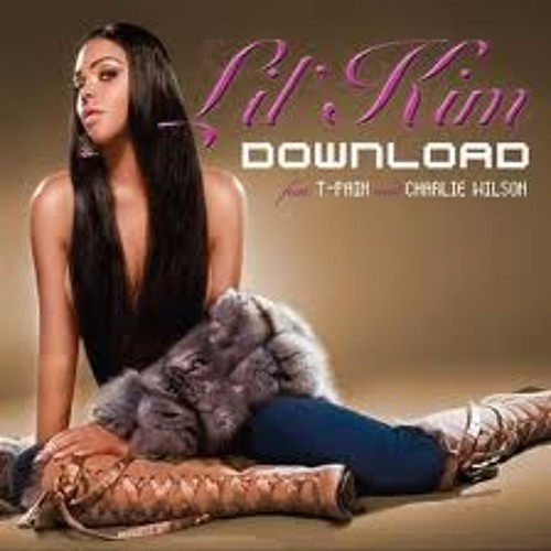 DOWNLOAD (Lil Kim feat. T-Pain and Charlie Wilson)