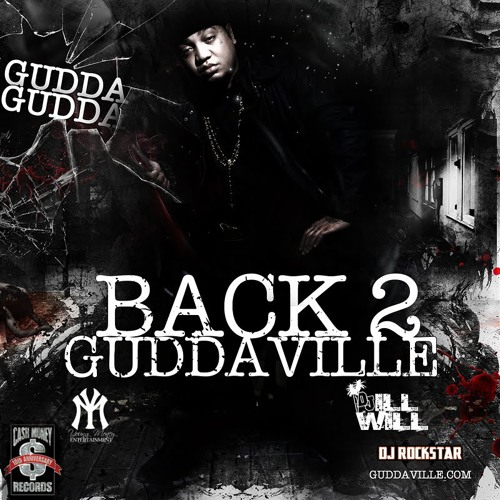 Extraordinary - Gudda Gudda / Back 2 Guddaville