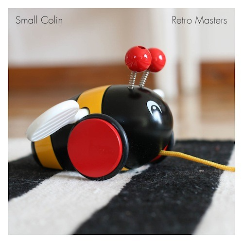 Small Colin - All On Me // Retro Masters
