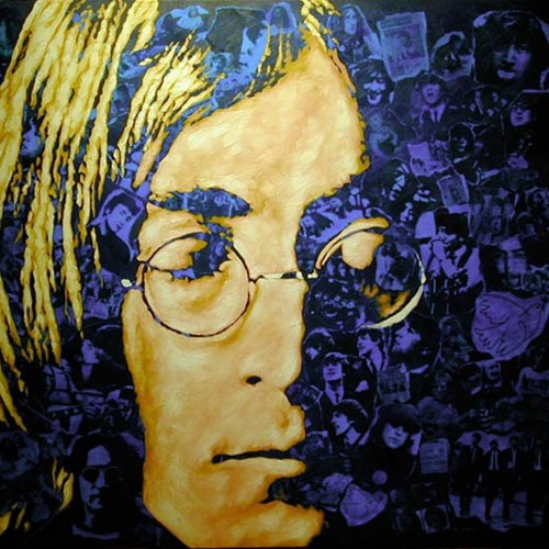Imagine- John Lenon