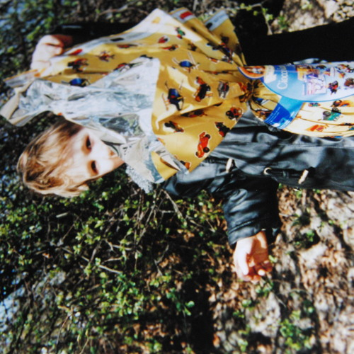 Motherless Child (Vintage Edit)