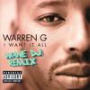 Wane Dj - Warren G & Mark 10 - I Want It All (Remix by Wane Dj)