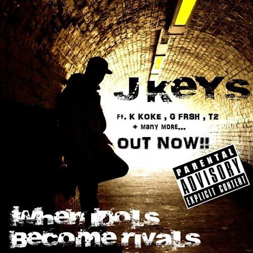 J Keys Ft K Koke **Get Money**