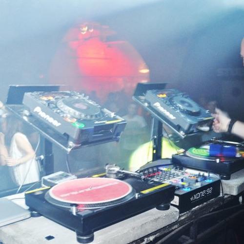 Gordon Langridge, Live A Little Mix 16/ 09/ 11