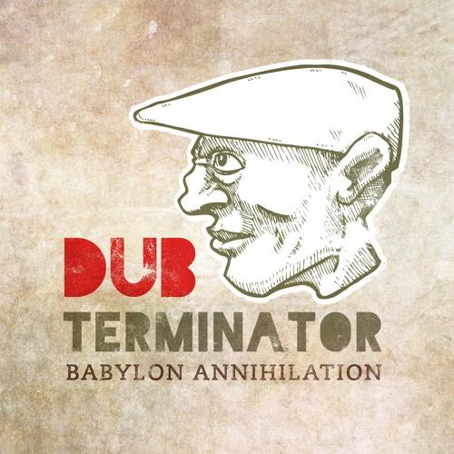 "Dub Terminator ""Let it blaze"" Ft Melloquence"