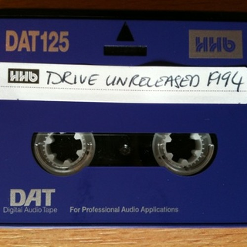 Daft Punk - Drive Unreleased 1994 (Preview)