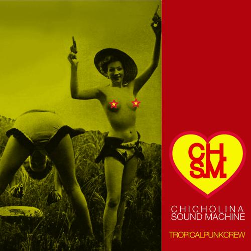 Chicholina Sound Machine -Tiliri