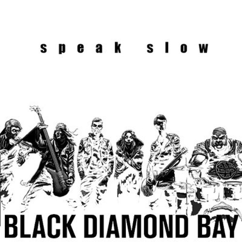 Black Diamond Bay -Speak slow (Olegin10 remix  ) Out  on Exceptional Records London