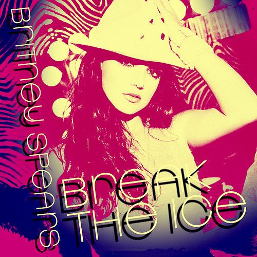 Break The Ice (Orchestral Bridge and Vocals)