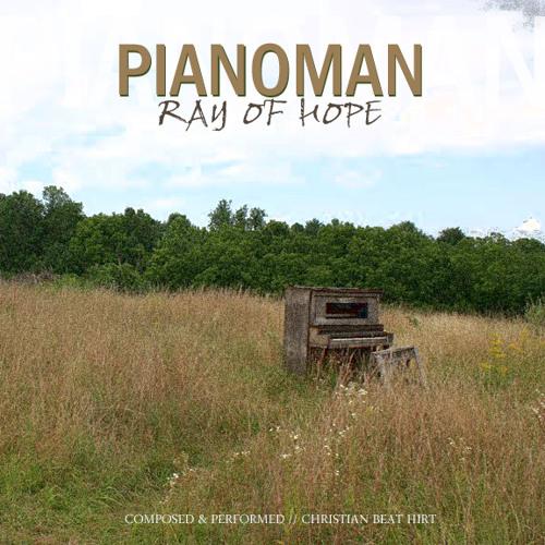 Pianoman - Ray Of Hope (Album)