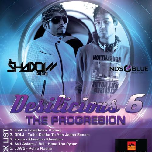 04 JJWS - Pehla Nasha(DJ Shadow Dubai, Nds & Blue Remix) CHIEFSWORLD