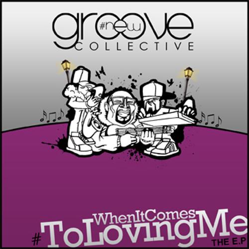 When It Comes To Loving Me (feat. Rob Carvalho & Michael Antoniou)