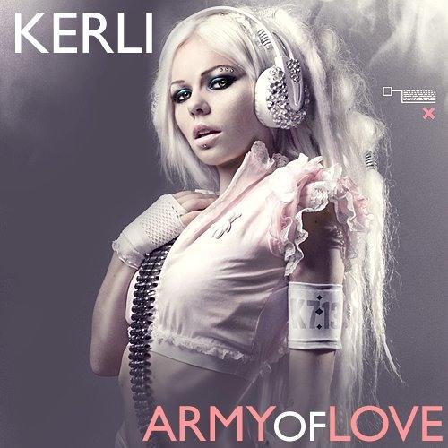 Kerli - Army of Love (Edwan Remix)
