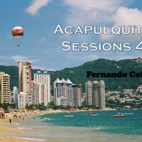 Acapulquito sessions 4