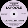 Queen - Another One Bites The Dust (La Royale Edit) MP3 Download