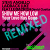 Show Me How Low (Ludacris vs. David Guetta)
