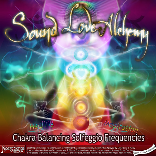 7th Chakra - White Full Spectral Crown 7 Solfeggio Frequencies