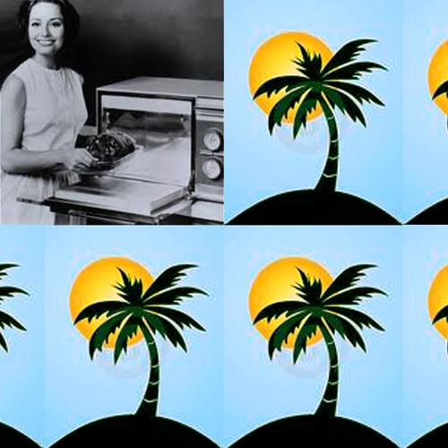 SHERLOCK TONES - California Girls - didi tokaoui 's HOT AS AN OVEN REMIX