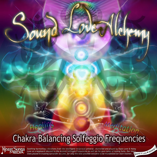 1st Chakra - Red Earth Rooted Harmony 396hz