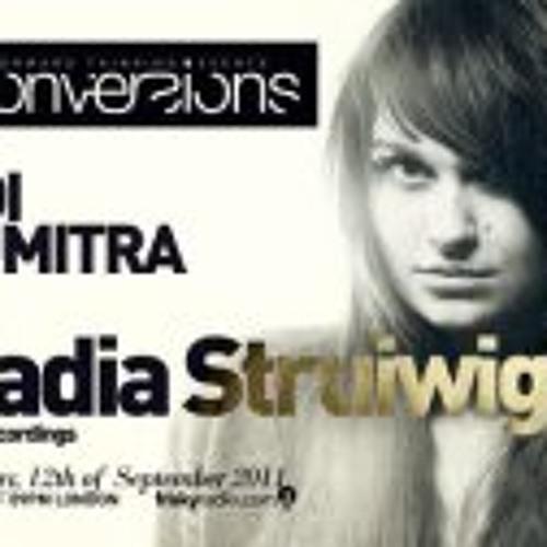 Adi Dumitra-Conversions 059 - Frisky Radio - live recording @ High Point, Bucharest