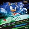 Sonic Riders Metal City Music Request