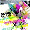 Sonic Colors Reach for the Stars Full Main Theme