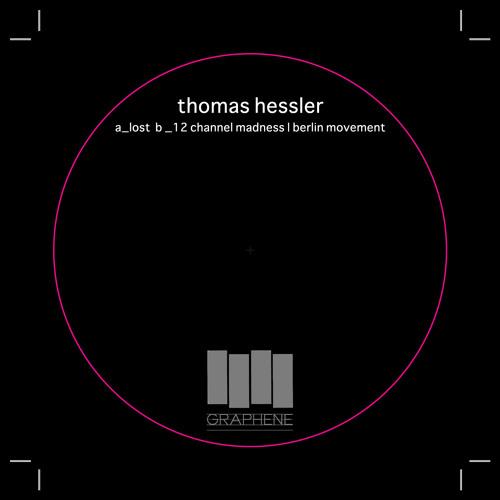 GR001 Thomas Hessler I Berlin Movement