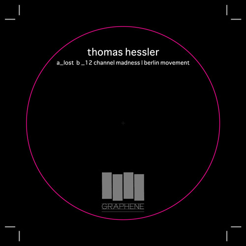 Download GR001 Thomas Hessler I 12 Channel Madness