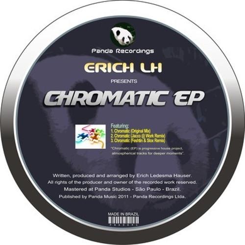 Erich LH - Chromatic (Feshtin & Slox Remix)
