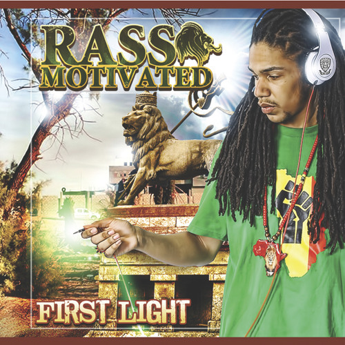 4. Rass Motivated ft KaliBwoy - What a Change (prod by Special-D Music)