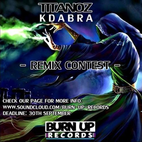 Titanoz - Kdabra (Fusion Six Remix) **Free Download In Description**