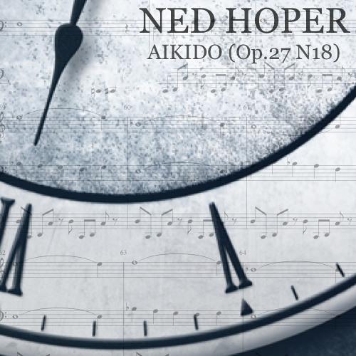 AIKIDO Op.27 N18