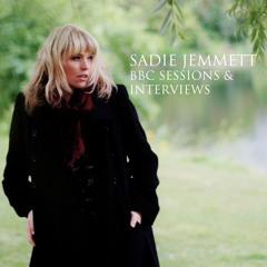 Sadie Jemmett interview with Sue Marchant, BBC Radio Cambridgeshire